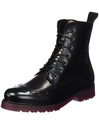 49177a3fe Lyst - Women s Tommy Hilfiger Ankle boots Online Sale