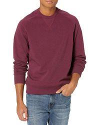 Goodthreads Crewneck Fleece Sweatshirt - Multicolor