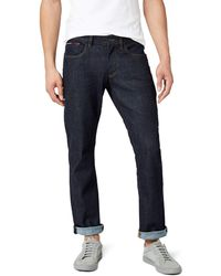 Tommy Hilfiger Herren Ryan Original Jeans - Blau