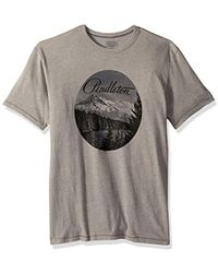 Pendleton - Short Sleeve Mt. Hood T-shirt - Lyst