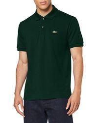 Lacoste Shirt - Vert