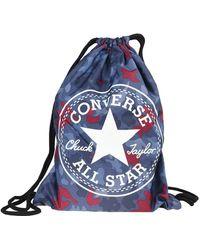 Converse Bag, Navy - Blue
