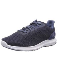 062afe7f adidas Cosmic 2 W, , Blu (collegiate Navy/trace Blue F17/tactile S17 ...