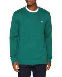 Tommy Hilfiger Jumper Classics Collection - Green