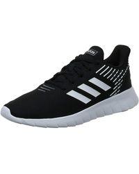 adidas Asweerun, Chaussures de Running Homme - Noir
