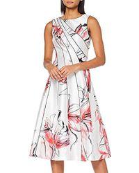 Coast Hayley Party Dress - Multicolour