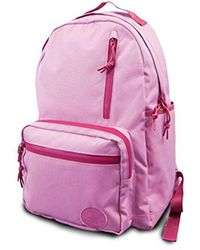 Converse - All Star Go Tonal Colors Backpack, Lilac, One Size - Lyst