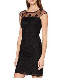 Esprit Collection 020eo1e318 Cocktail Dress - Black
