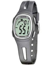 Calypso St. Barth Watch K5520/1 - Metallic