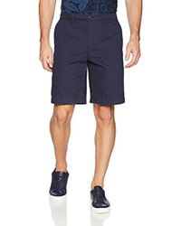 Lacoste - Cotton Brushed Regular Fit Chino Pant, Fh4669 - Lyst