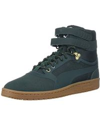 PUMA - Sky Ii Hi Weatherproof Sneaker - Lyst