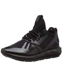 adidas - Tubular Runner Running Shoes - Lyst