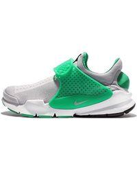 5d1e262678e7 Nike Sock Dart Squadron Blue Shoe 819686 404 in Blue for Men - Lyst