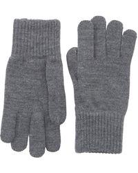 Wrangler Basic Gloves - Grey