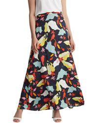 Esprit Collection Collection 050eo1d303 Skirt - Black