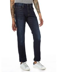 G-Star RAW 3301 Tapered Jeans - Azul