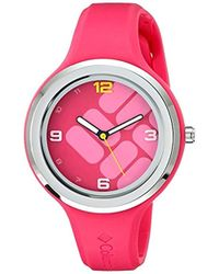 Columbia Casual Watch - Pink