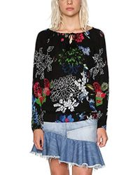 Desigual Blus/_Nuuk Camicia Donna