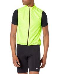 Amazon Essentials Cycling Wind Vest - Multicolour