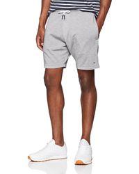 Tommy Hilfiger Summer Pantalones cortos - Gris