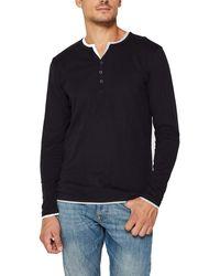 Esprit - 119EE2K009 Camiseta de ga Larga - Lyst