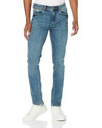 Springfield 1758527 Jeans - Azul