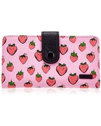 Vans Joon Ii, 's Wallet - Pink