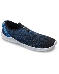 Speedo Water Shoe Surfknit Pro Climbing Blue/Black