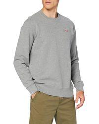 Levi's Crew Sweatshirt - Grey
