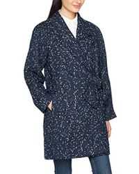 Great Plains - Connie Side Tie Coat - Lyst