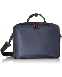 Calvin Klein Revealed Laptop Bag Organiser Blue