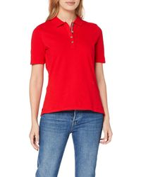 Tommy Hilfiger - TH Essential Regular Polo SS Poloshirt - Lyst
