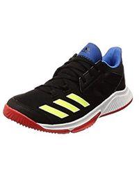 adidas Essence Chaussure Sport en Salle- SS20-41.3 - Noir