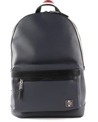 Tommy Hilfiger AM0AM05263 COATED CANVAS BACKPACCK SAC À DOS - Multicolore