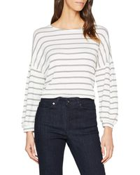 French Connection Pearle T-Shirt - Blanc