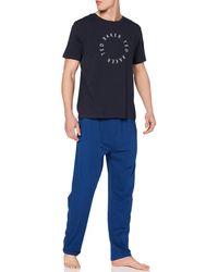 Ted Baker Pyjama Pyjama Set - Blue