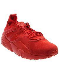 PUMA - Bog Sock Core Fashion Sneaker - Lyst