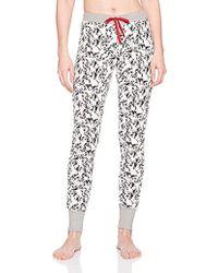 Esprit - Pantalones de Pijama para Mujer - Lyst