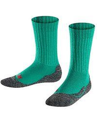 Falke - Girl's Active Warm Calf Socks - Lyst