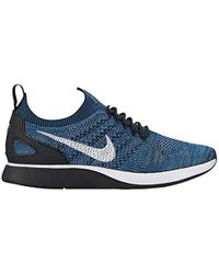 Air Zoom Mariah Flyknit Racer Fitness Shoes