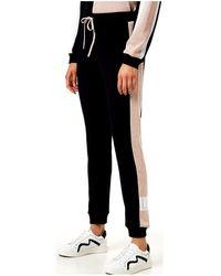 Liu Jo Pantalone Donna Liu Jo Art T69105 F0791 00471 Colore Foto Misura A Scelta Foto M - Nero