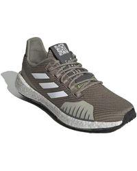 adidas - PULSEBOOST HD WNTR M Chaussures de Running Vert - Lyst