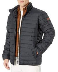 Quiksilver Scaly Full Zip Jacket - Black