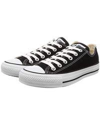 8636142ff74c Converse Ct All Star 70 In Black Grey in Gray - Lyst