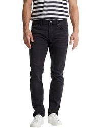 Esprit 990EE2B312 Jeans - Noir