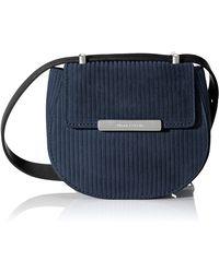 Marc O'polo Milly 's Cross-body Bag - Blue
