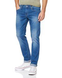 Pepe Jeans Jeans herren slim fit - Blau