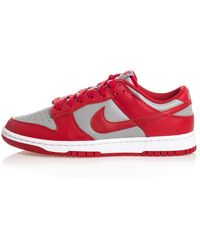 Nike Dunk Low Retro - Rosso