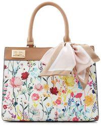 ALDO Ceranna Totes Bags - White