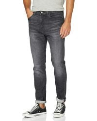 Levi's 510 Skinny Fit Jeans - Grey
